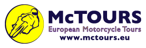 Monistrol to Vacarisses MC Tours UK and European Motorcycle Tours