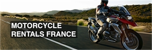 Monistrol to Vacarisses Motorcycle Tours And Rentals In France