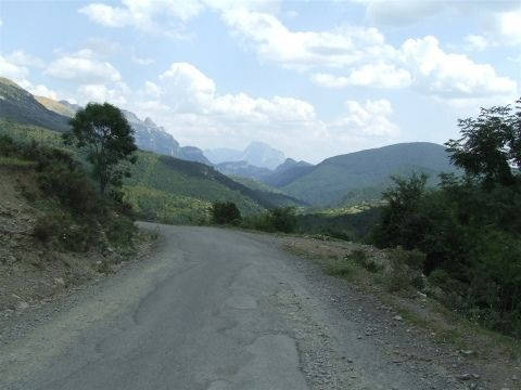 hu-631--sarvise- Route Photo
