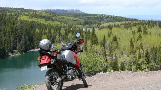 grand-mesa-scenic-byway- Route Photo