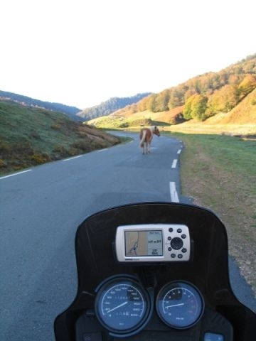 d18--col-d-iraty- Route Photo
